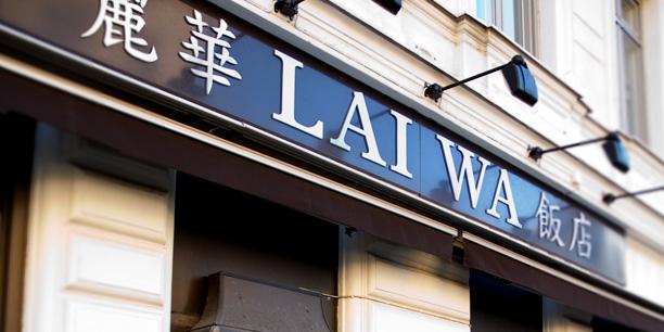 Restaurang Lai-Wa